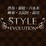 STYLE evolution 原宿店